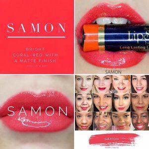 LipSense - Samon